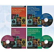 Liebenson's Functional Training DVDs and Handbook by Craig Liebenson DC (2014-08-14)