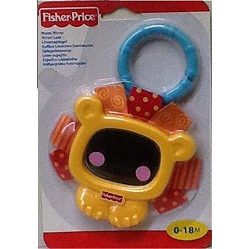 Mattel Fisher-Price Hochet Lion Cub