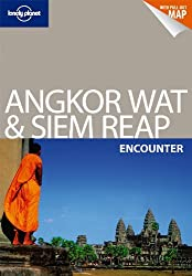 Lonely Planet Angkor Wat & Siem Reap Encounter (Travel Guide) by Lonely Planet (2011-09-01)