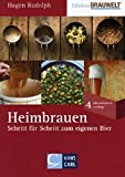 51hQW4YaN 2BL SL160 in Heimbrauen: Schritt für Schritt zum eigenen Bier