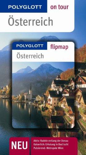 Reiseführer: Österreich - Polyglott on Tour