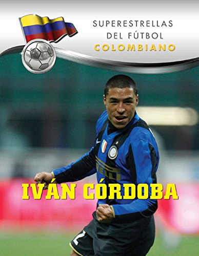 Iván Córdoba (Superstars of Soccer SPANISH) por Gustavo Vazquez
