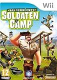 Das Verrückte Soldaten - Camp [AT PEGI] - [Nintendo Wii]