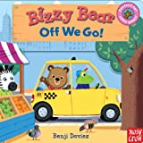 Best Travel Toys For 1 Year Old - Bizzy Bear: Off We Go! Review