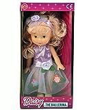 A bis Z 32264Daisy Die Ballerina-Puppe