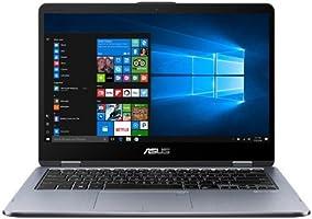 """Asus Vivobook,14"""" 2'si 1 Arada Bilgisayar Intel Core i5 7200u, 4 GB SDRAM, 500 GB HD + 256GD SSD, NVIDIA GeForce 930MX..."""