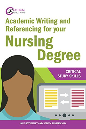 academic-writing-and-referencing-for-your-nursing-degree-critical-study-skills