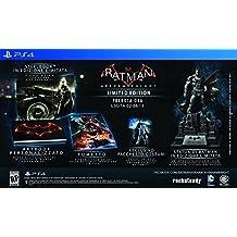 Batman: Arkham Knight - Collector's Limited Edition [Importación Italiana]