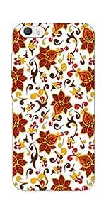 Go Hooked Designer Xiaomi Mi 5 Designer Back Cover | Xiaomi Mi 5 Printed Back Cover | Printed Soft Silicone Back Cover for Xiaomi Mi 5