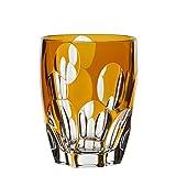 Spiegelau & Nachtmann, Becher, Glas, 300 ml, Prezioso Ambra, Bernstein, 0095682-0