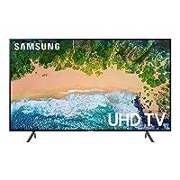 Samsung 43 Inch UHD Smart TV - UA43NU7100KXZN - Series 7