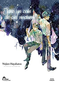 Dans un coin de ciel nocturne Edition simple One-shot
