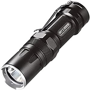 Nitecore Smartring Tactical Series SRT3G Torche