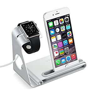 watch amazon prime on iphone vtin aluminum alloy charging dock stand holder cradle 18169