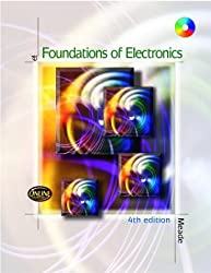 Foundations of Electronics by Russell L. Meade (2002-07-29)