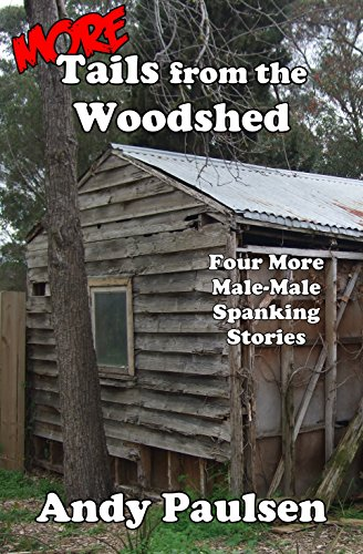 Necessary story spank woodshed You are