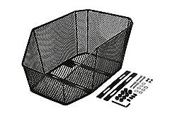 Büchel Schultaschen-Korb Jumbo Pro 2, schwarz, 40502400