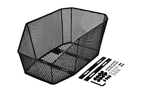 Büchel Korb Jumbo Pro 2, schwarz, 40502400