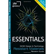 Resistant Materials: Revision Guide (Collins Gcse Essentials)