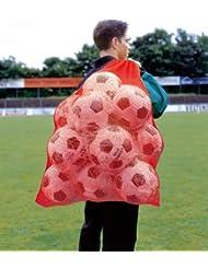b d Sac de 20 ballons de Football