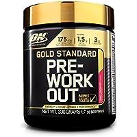 Optimum Nutrition Gold Standard Pre-Workout , Pink Lemonade