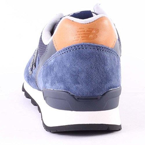 New Balance Donna Wr996gc scarpe sportive Blau