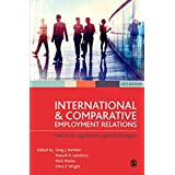 International and Comparative Employment Relations: Globalisation, Regulation and Change