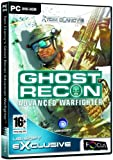 Cheapest Ghost Recon: Advanced Warfighter on PC