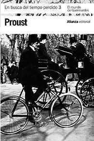 La parte de Guermantes par Marcel Proust