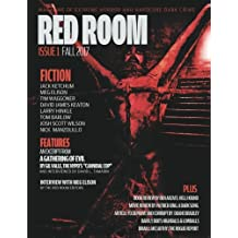 Red Room Issue 1: Magazine of Extreme Horror and Hardcore Dark Crime: Volume 1 (Red Room Magazine)