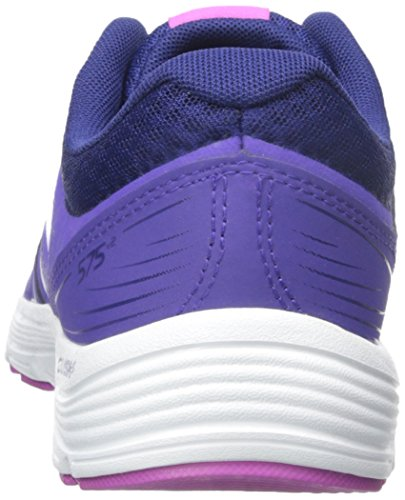 New Balance W575 Running Fitness, baskets sportives femme pourpre