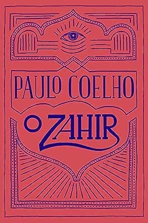 O Zahir Portuguese Edition Ebook Coelho Paulo Amazon Fr