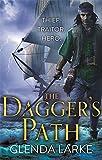 The Dagger's Path: Book 2 of The Forsaken Lands