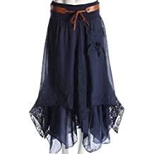 ᐅ 10 most beautiful Summer Skirts: July 2017