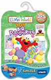 Elmo's World Elmo's big discoveries V.smile Spiel Games