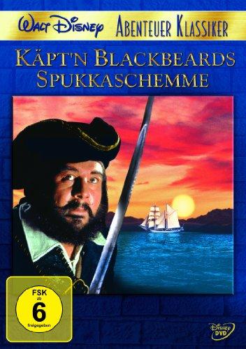 Preisvergleich Produktbild Käpt'n Blackbeards Spukkaschemme