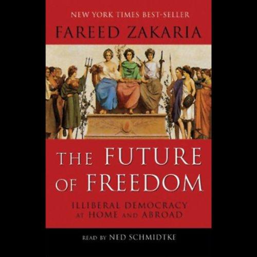 The Future of Freedom  Audiolibri