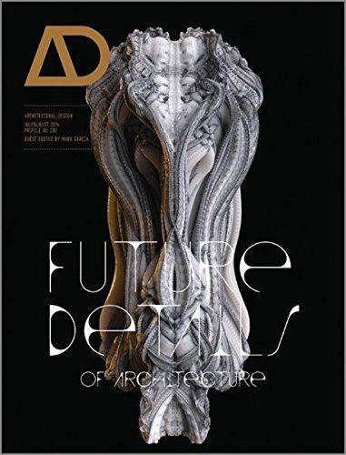 Future Details of Architecture (Architectural Design)