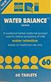 (2 PACK) - Hri Water Balance Tablets | 60s | 2 PACK