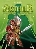 Arthur et la vengeance de Maltazard - Tome 02