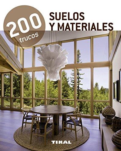 Suelos y materiales / Soils and Materials