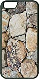Yanteng Custom Case für iPhone 6 Plus iPhone 6S Plus (5,5 Zoll) Stein - 21