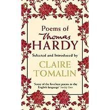 Poems of Thomas Hardy (Penguin Red Classics) by Thomas Hardy (2007-07-05)