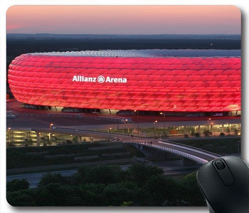 allianz-arena-w7y8w-mouse-pad-tapis-de-sourisbeautiful-mouse-mat