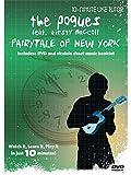 10-Minute Uke Tutor: The Pogues - Fairytale Of New York. Für Ukulele
