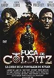 Fuga De Colditz. La Caída De La Fortaleza De Hitler [DVD]