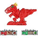 Power Rangers Dino Charge - Set cargadores 1 (Bandai 42251)