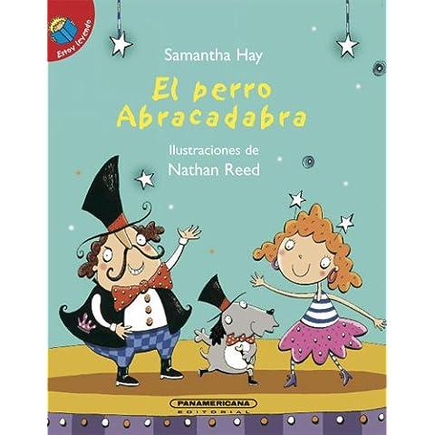 El perro Abracadabra/ Hocus-Pocus Hound (Estoy Leyendo/ I'm Reading)