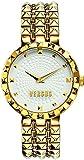 Versace Versus Damen Quarz-Uhr Gables 36mm