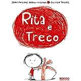 Rita e Treco (Em Portuguese do Brasil)